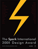 WD My Book Spark Award